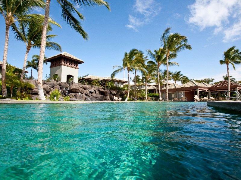 Montana World Class Travel, Hawaii Condo